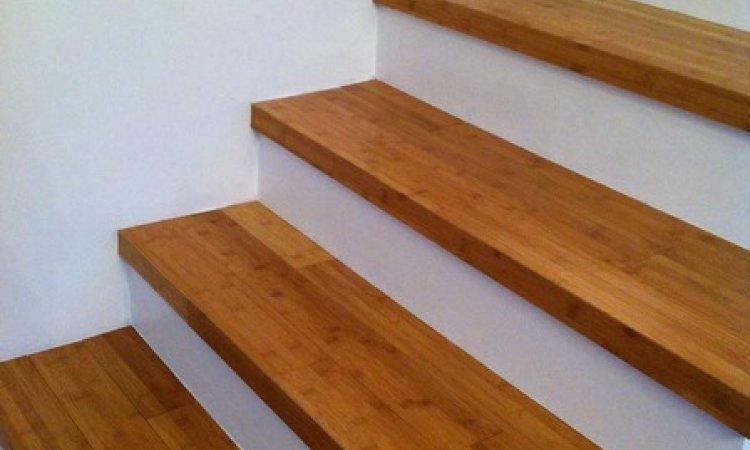 ACME Rénovation Parquet Artisan parqueteur à Lyon - Escaliers en bois